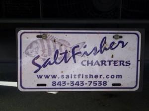 Saltfisher Charters