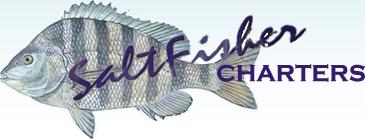 SaltFisher Boat Charters Kiawah